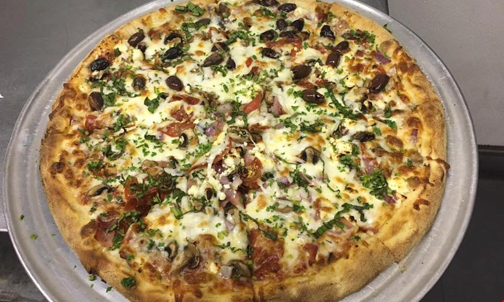 Product image for Ale Pie House $15 for $30 Worth of Italian Cuisine