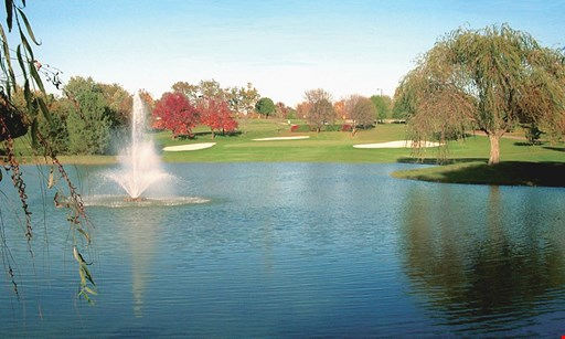 Product image for Beckett Ridge Country Club $52 For 18 Holes Of Golf For 2 With Cart (Reg. $104)