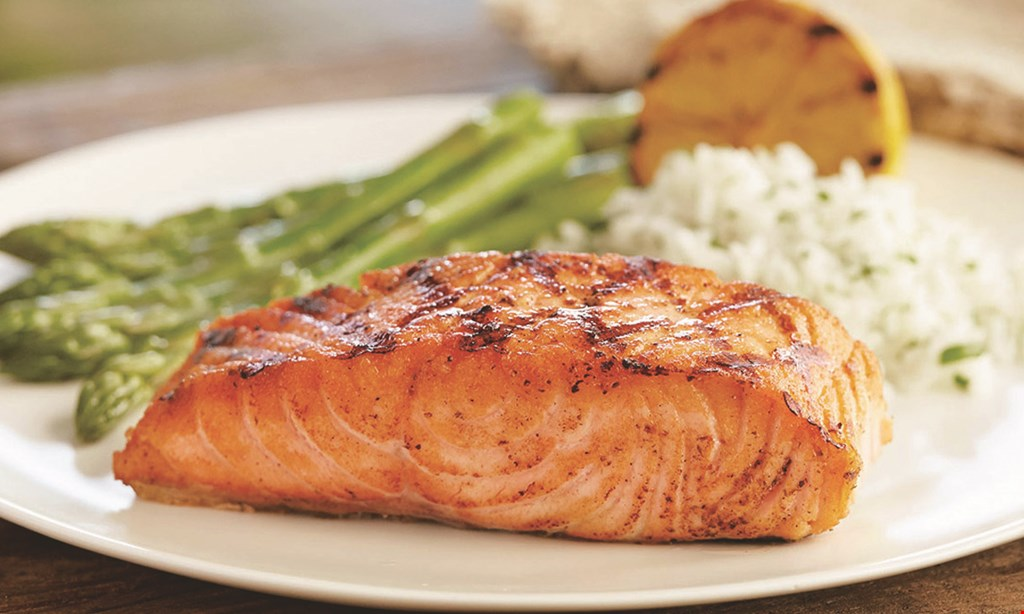 Product image for Bonefish Grill $20 For $40 Worth Of Casual Dining