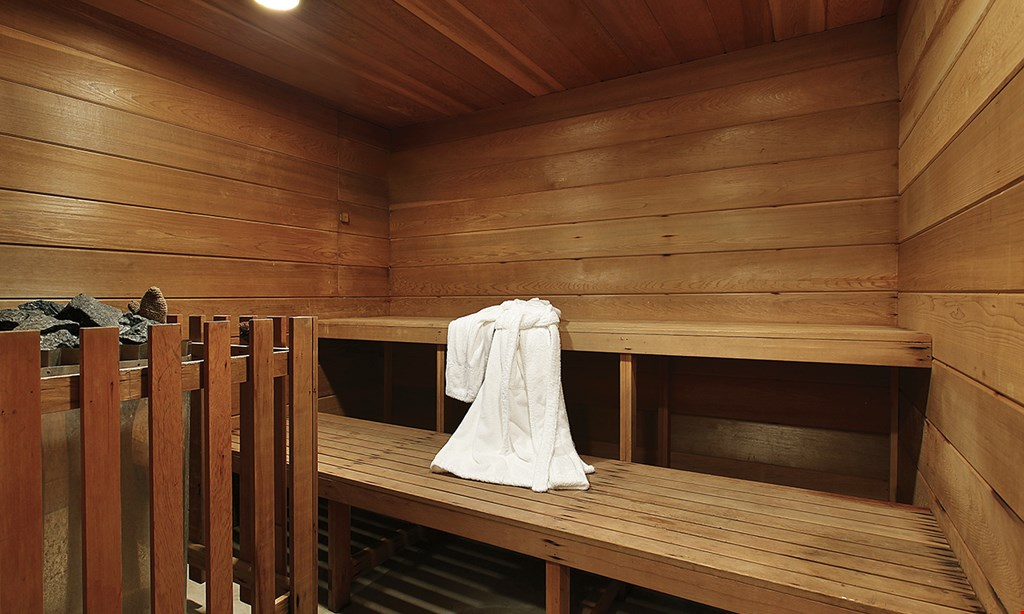 Product image for Berry Chiropractic Center $30 Toward 3 Far Infrared Sauna Sessions (Reg. 60)