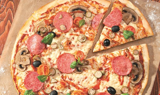 Product image for Capone's Gourmet Pizza & Pasta Trattoria $15 For $30 Worth Of Italian Dining