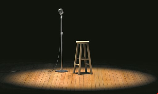 Product image for Zanies Comedy Club $22 For 2 General Admission Tickets (Valid at St. Charles Location Only) (Reg. $44)
