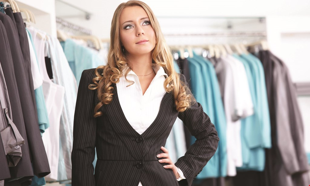Product image for Quality Dry Cleaners $15 For $30 Toward Dry Cleaning Services
