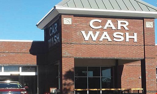 Product image for West Gate Car Wash $10 For Extreme Shine Wash - Exterior Only (Reg. $20)
