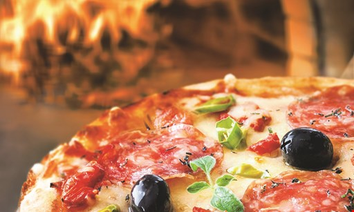 Product image for Mike's Brick Oven Pizza $10 For $20 Worth Of Casual Dining