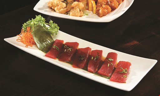 Product image for Great Tang's $15 For $30 Worth Of Chinese & Japanese Dinner Dining