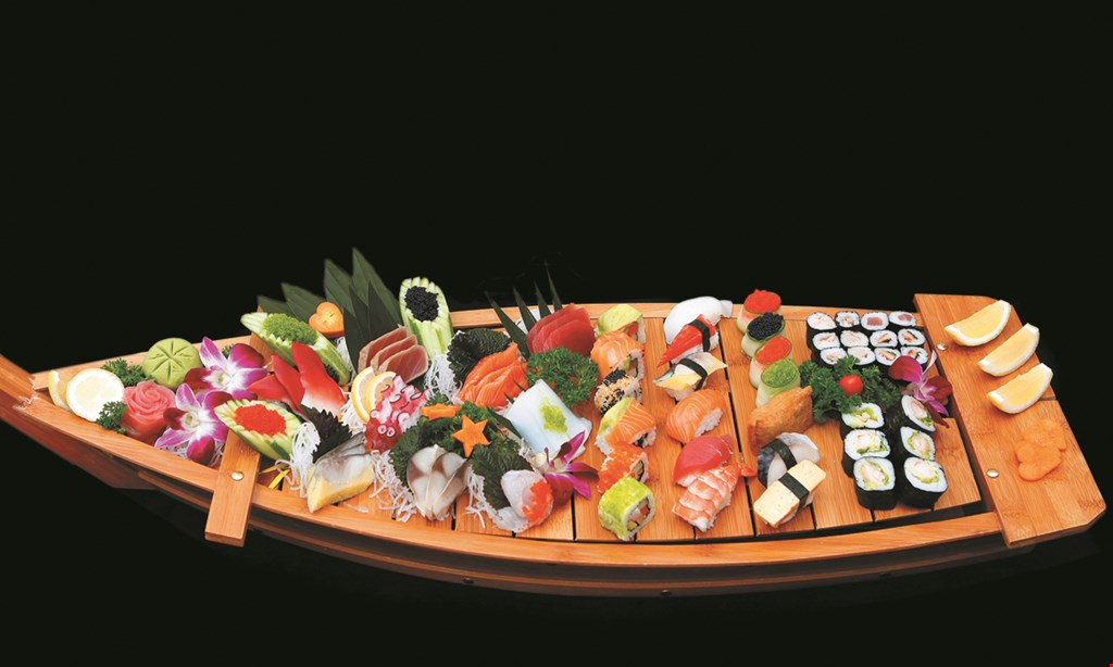 Product image for Kura Thai & Sushi $15 For $30 Worth Of Casual Dining