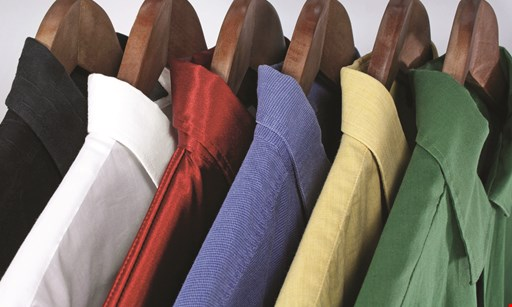 Product image for Louie's Ultra Cleaners $20 For $40 Toward Of Dry Cleaning Services & More