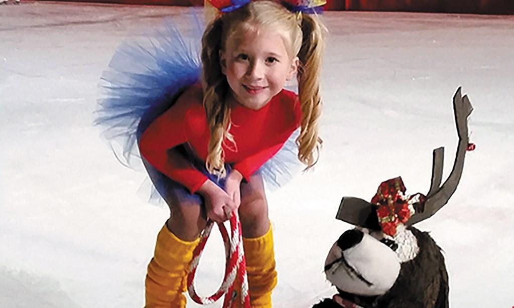 Product image for Pelham Civic Complex & Ice Arena $18 For 4 Public Admissions & 4 Skate Rentals (Reg. $36)