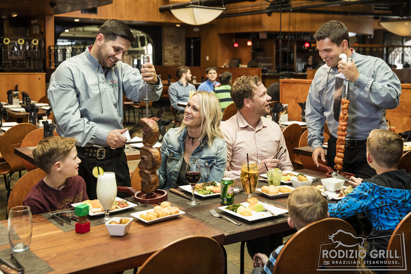 photograph relating to Rodizio Grill Coupons Printable identified as - Rodizio Grill - $25 For $50 Significance Of Good