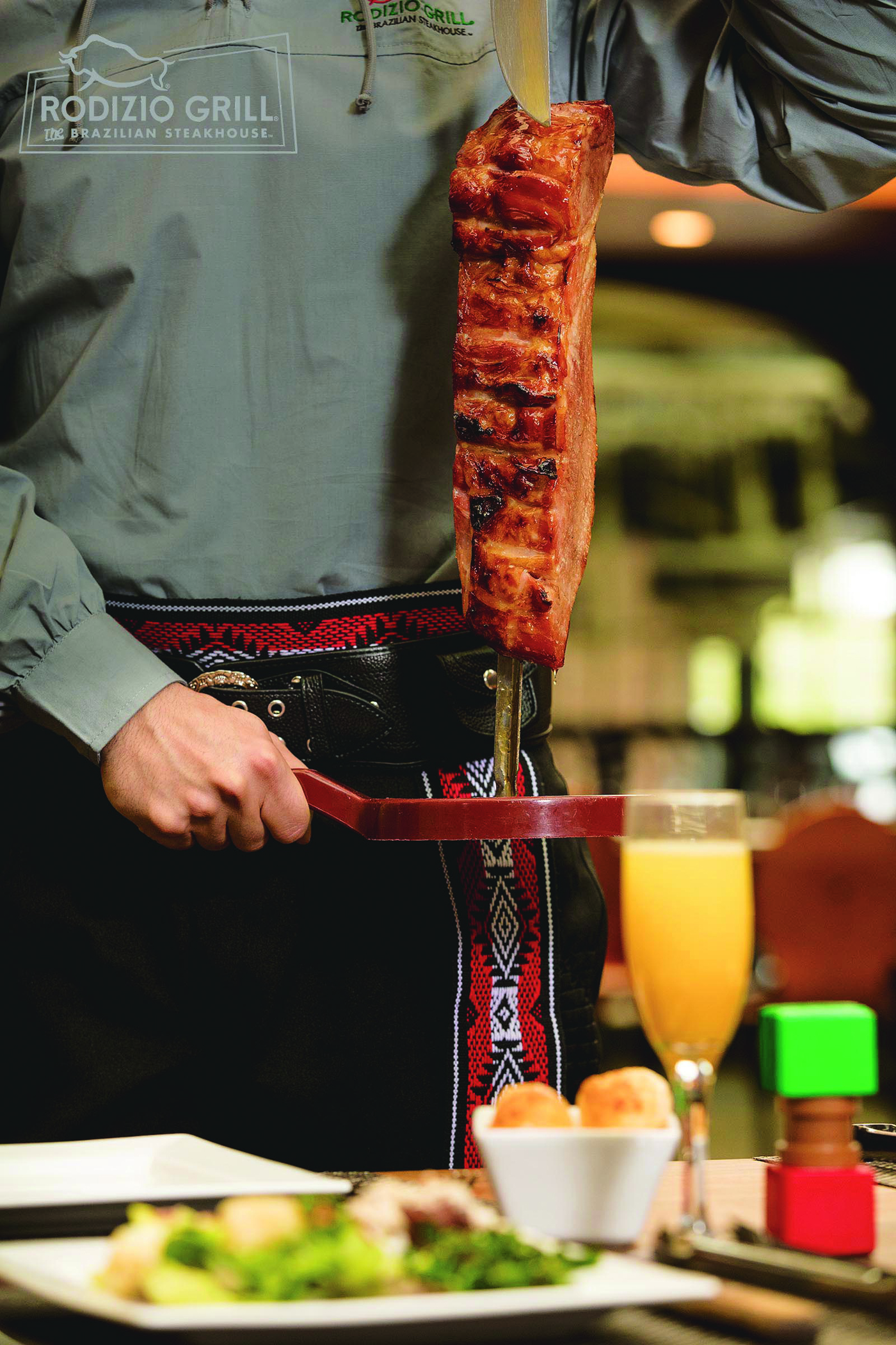 image regarding Rodizio Grill Coupons Printable called Rodizio Grill - $25 For $50 Importance Of Wonderful -