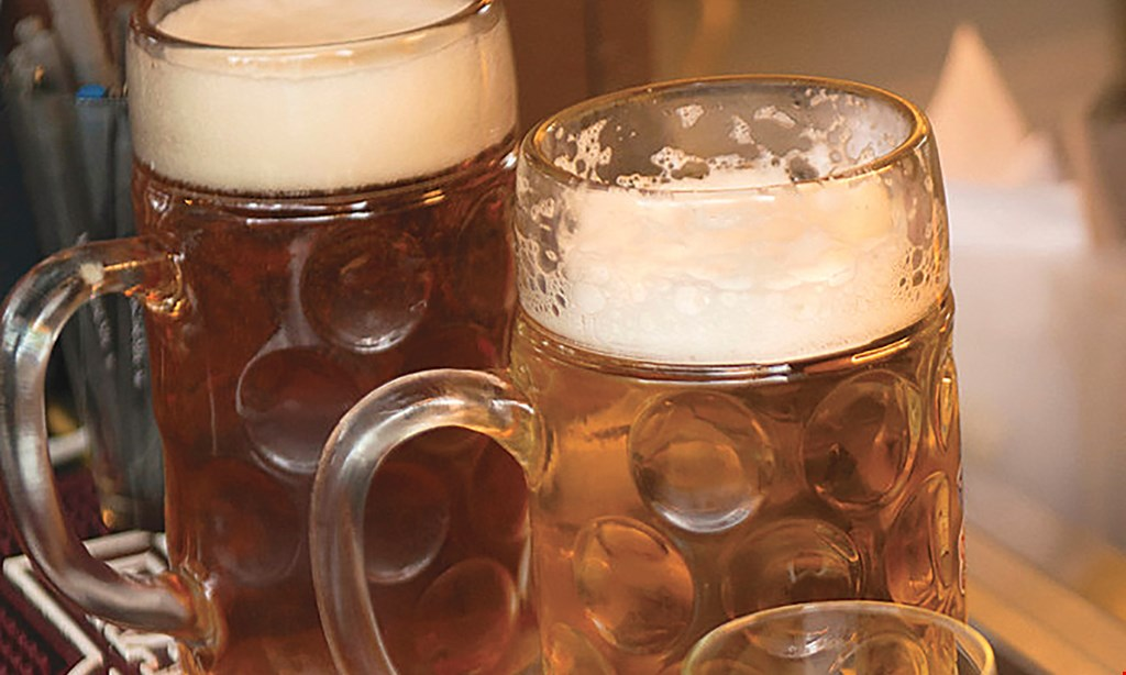 Product image for Jerry's Old Town Inn & Von Rothenburg Bier Stube $20 For $40 Worth Of Casual Dining