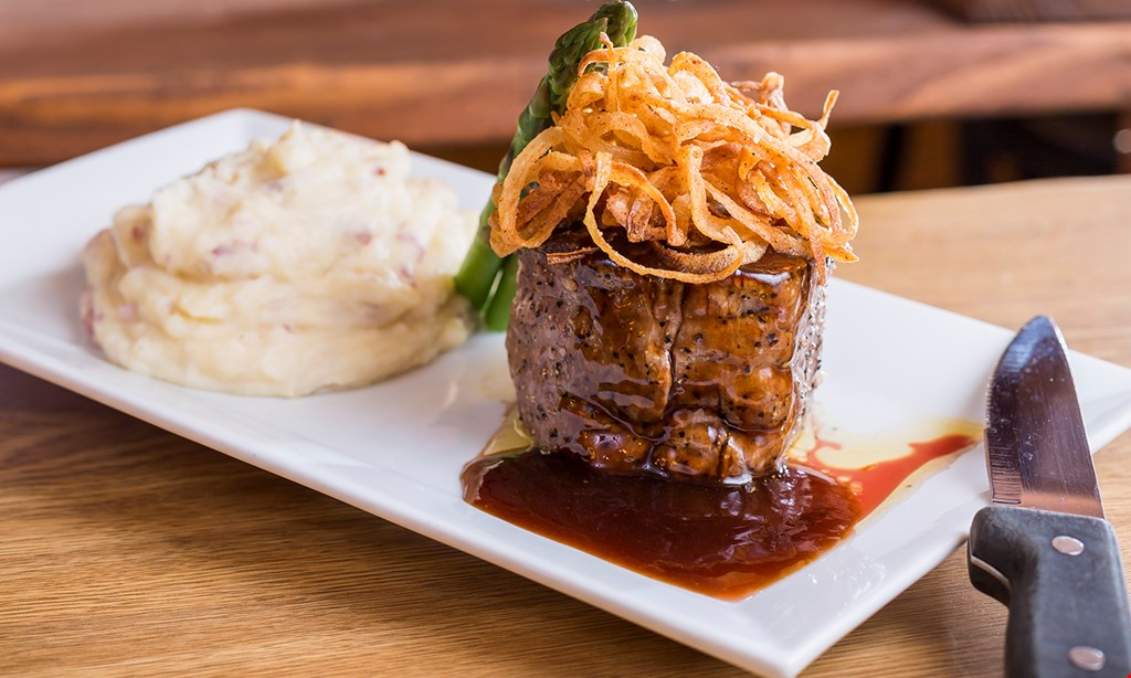 Product image for Dodge City Steakhouse $20 For $40 Worth Of Casual Dining
