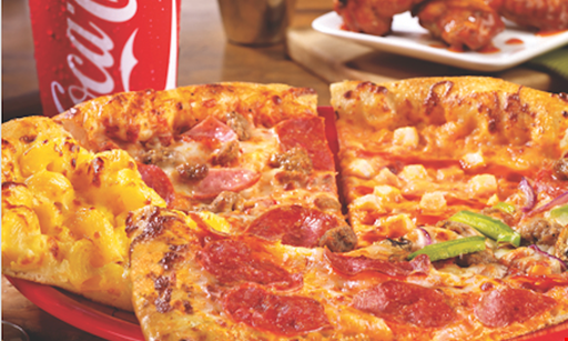 Product image for Cici's Pizza $15 For $30 Toward Buffet and Beverages