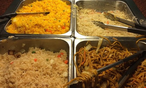 Product image for Asia Buffet $10 for $20 Worth of Asian Cuisine