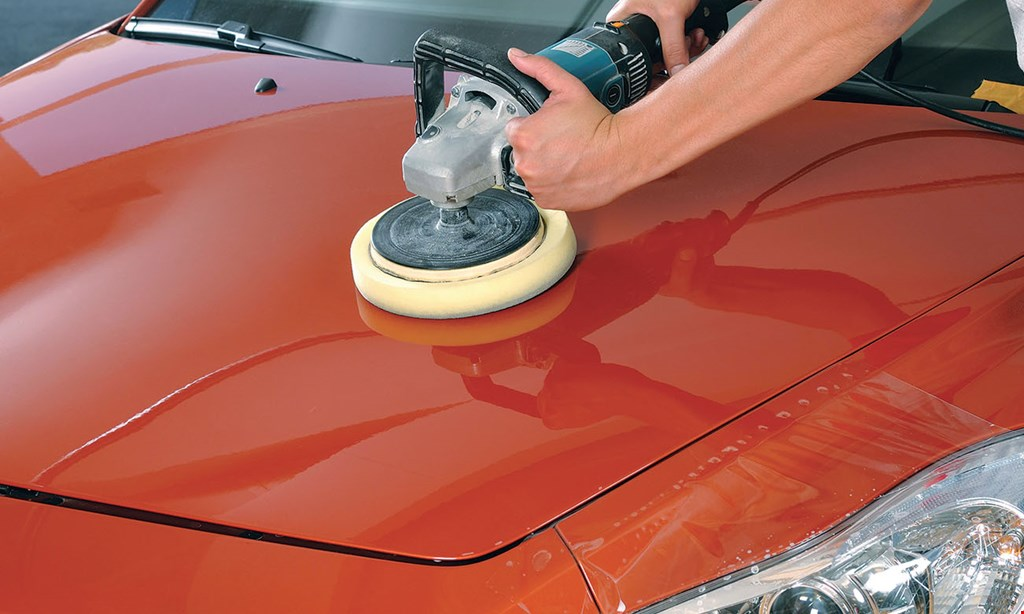 Product image for S & C Recon and Auto $95 For A Complete Auto Detailing Package (Reg. $199)