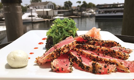 Product image for EB Elliot's Waterfront Dining & Bar $15 For $30 Worth Of American Dining