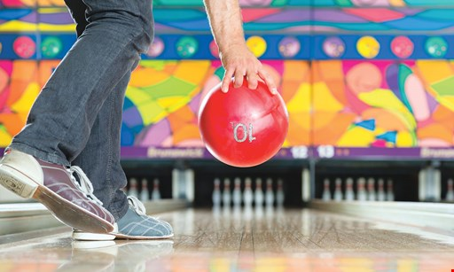 Product image for Wood Lanes $27 For 2 Games Of Bowling & Shoe Rental For 5 People (Reg. $55)