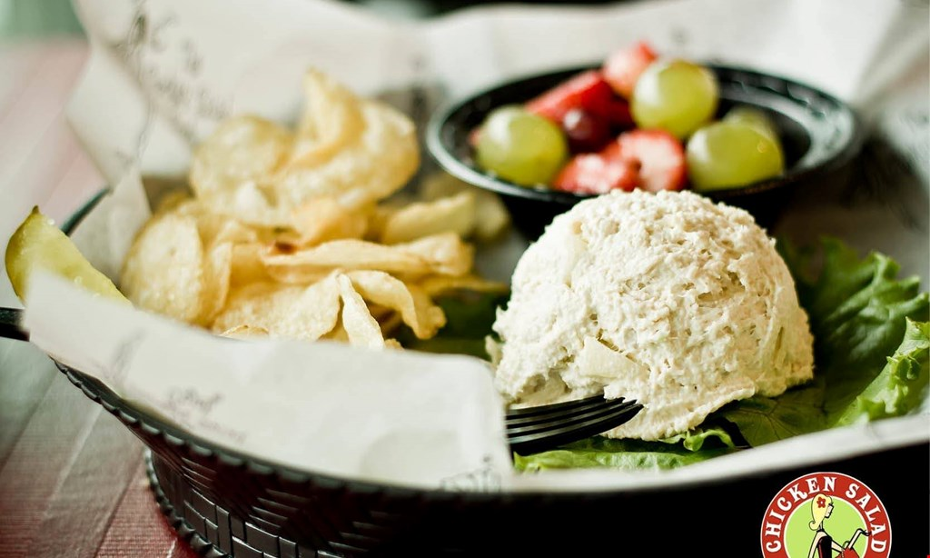 Product image for Chicken Salad Chick-Chattanooga $10 For $20 Worth Of Deli Fare