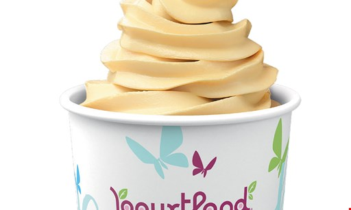 Product image for Yogurtland Inglewood $10 For $20 Worth Of Frozen Yogurt