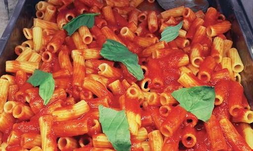 Product image for Harrisons Pizza & Pasta $15 For $30 Worth Of Casual Italian Dinner Dining