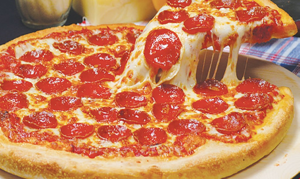 Product image for Ultimate Pizza $15 For $30 Worth Of Casual Take-Out Dining