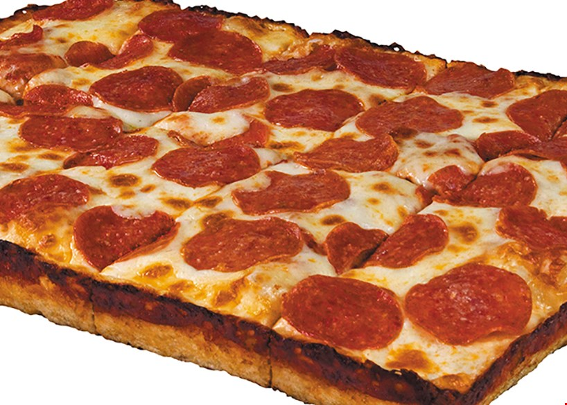 Product image for Jet's Pizza $10 For $20 Worth Of Casual Dining