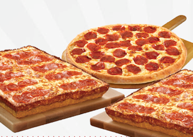 LocalFlavor com - Papa's Pizza to Go - $10 for $20 Worth of