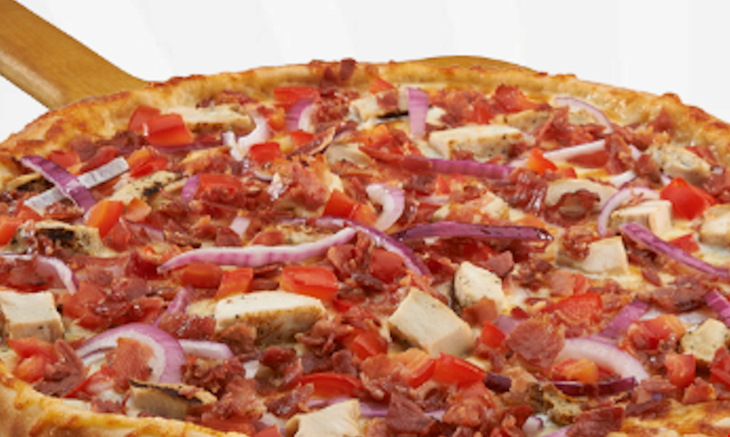 Product image for Papa's Pizza to Go $10 for $20 Worth of Pizza, Subs, Wings & More