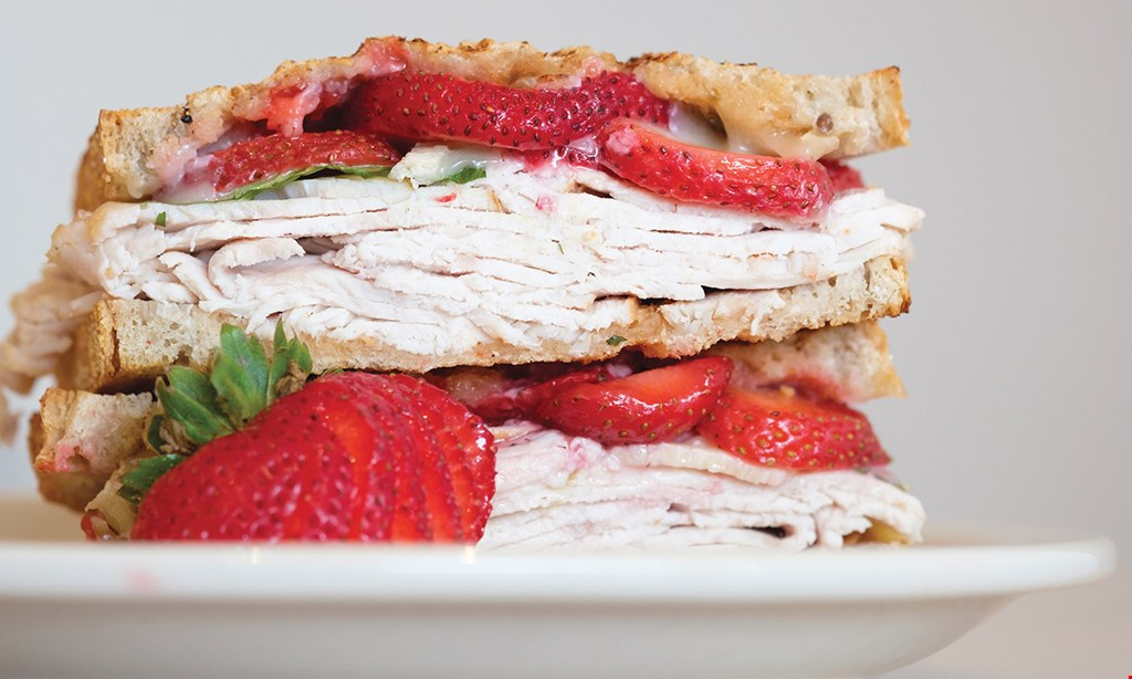 Product image for Bountiful Bread $10 For $20 Worth Of Lunch Or Dinner Dining
