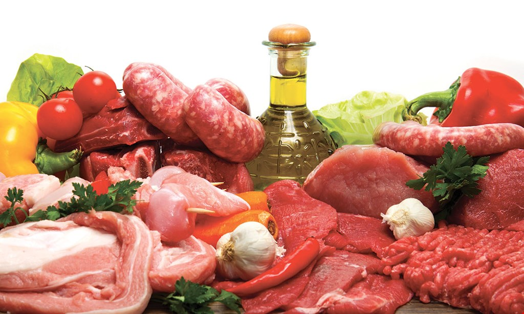 Product image for Heybeck's Market Palatine $15 For $30 Worth Of Meats & More