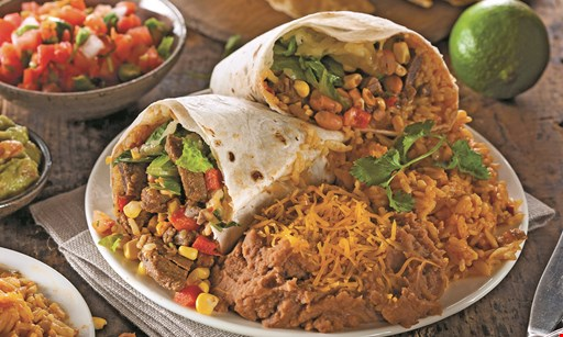 Product image for Cisco's Restaurants $15 For $30 Worth Of Mexican Cuisine