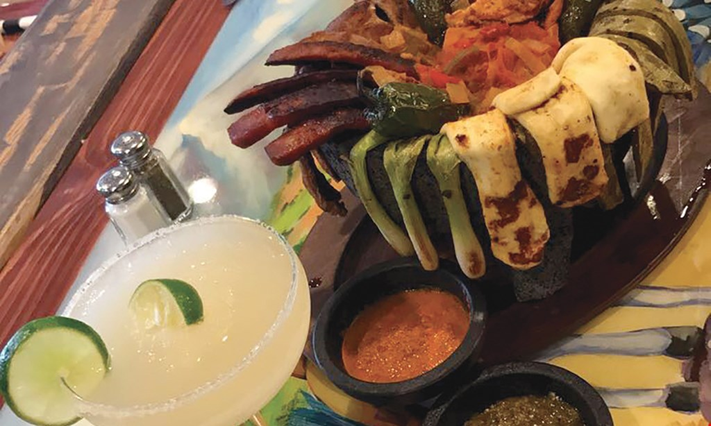 Product image for El Jalapeño Charro $15 For $30 Worth Of Mexican Dinner Cuisine