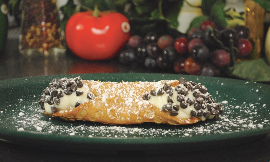 Product image for Jaspare's - Sprinkle Rd $10 For $20 Worth Of Italian Cuisine