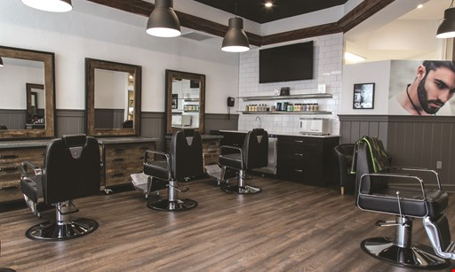 Product image for Imagine's Encore Salon & Barber Shop $50 For $100 Worth Of Salon Services