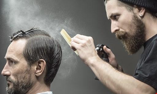 Product image for Imagine's Encore Salon & Barber Shop $50 For $100 Worth Of Salon Services
