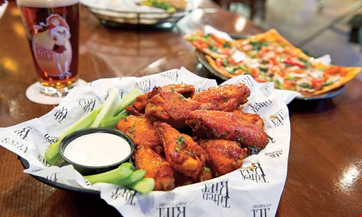 Product image for Tilted Kilt $15 For $30 Worth Of Irish Pub Fare