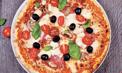 Product image for Goodfellas Pizzeria $10 For $20 Worth Of Casual Dining
