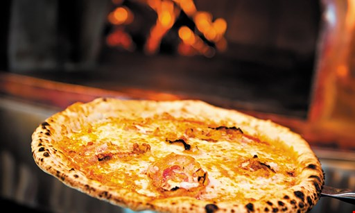 Product image for Billy Bricks Wood Fired Pizza - Yorktown $10 For $20 Worth Of Casual Dining
