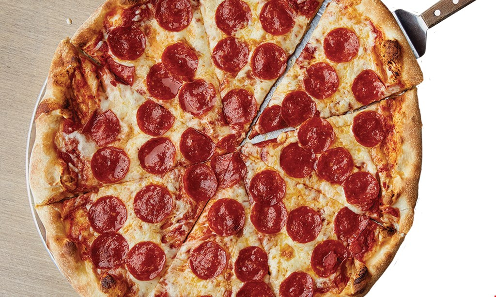 Product image for Johnny's Pizza $10 For $20 Worth Of Casual Dining