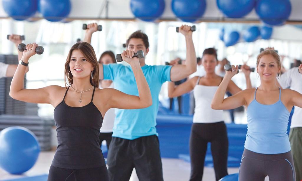 Product image for Desert Fitness $37.50 For 3-Month Gym Membership (Reg. $75)