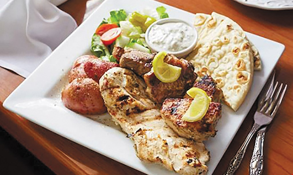 Product image for Messina's Mediterranean Cuisine $15 For $30 Worth Of Casual Dining