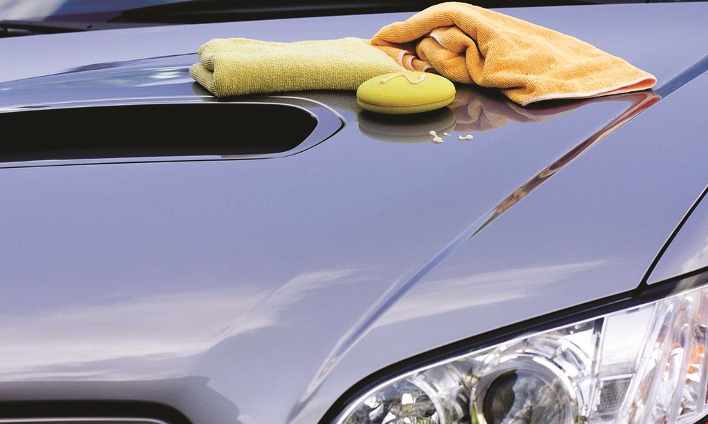Product image for Town Center Auto  Spa $29.99 For Hydrosilex Ceramic Coating Includes Gold Car Wash (Reg. $59.99)