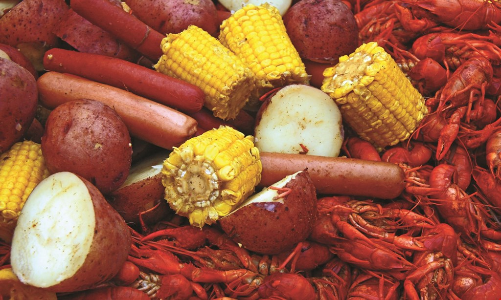 Product image for Pirate Crab $10 For $20 Worth Of Casual Dinner Dining