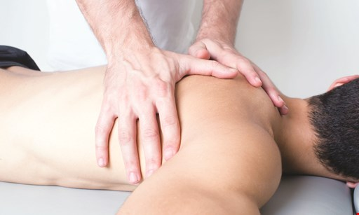 Product image for Kukurin Chiropractic Acupuncture & Nutrition $40 For A 60-Minute Massage (Reg. $80)
