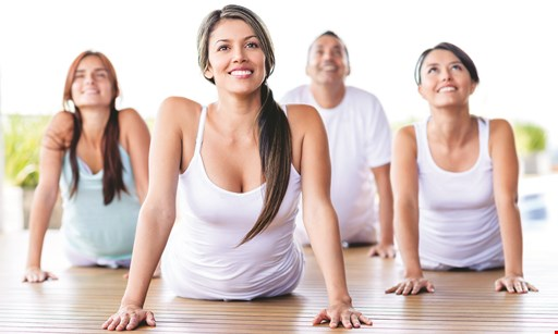 Product image for Crafted Mind & Body $50 For 1 Month Of Unlimited Membership To All Crossfit Classes & Yoga (Reg. $100)