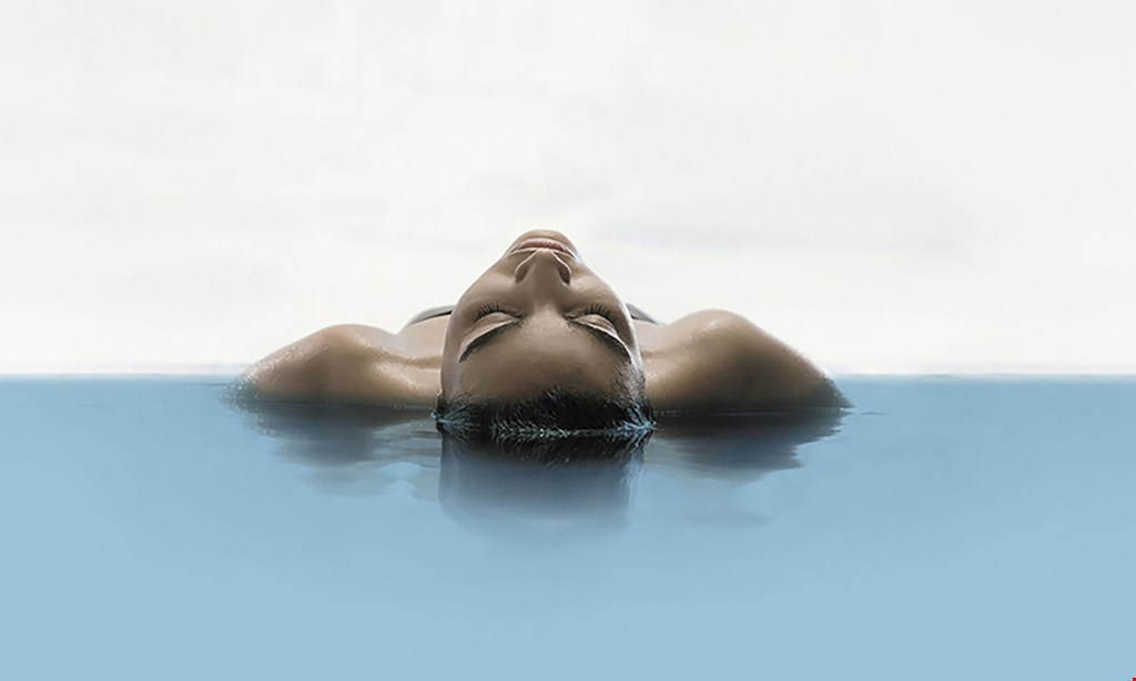 Product image for Float Haven Health Spa $30 For $60 Toward Float or Salt Therapy Sessions