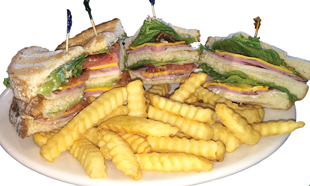 Product image for Aversboro Restaurant and Sports Bar $15 for $30 Worth of Casual Dining