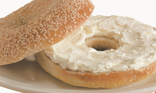 Product image for Big Apple Bagels $10 For $20 Worth Of Bagels & More