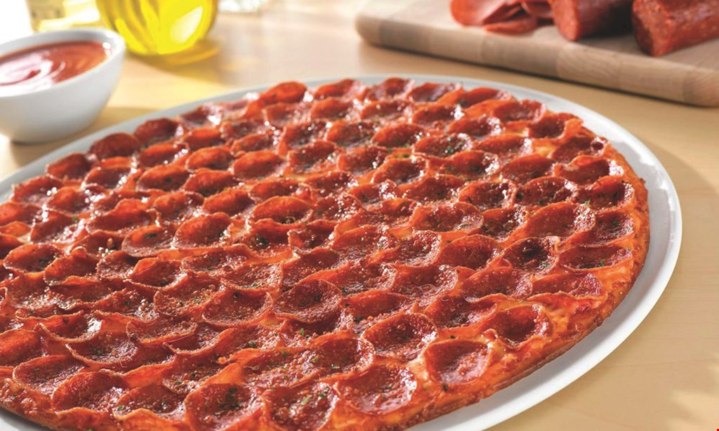 Product image for Donatos Pizza $15 For $30 Worth Of Casual Dining